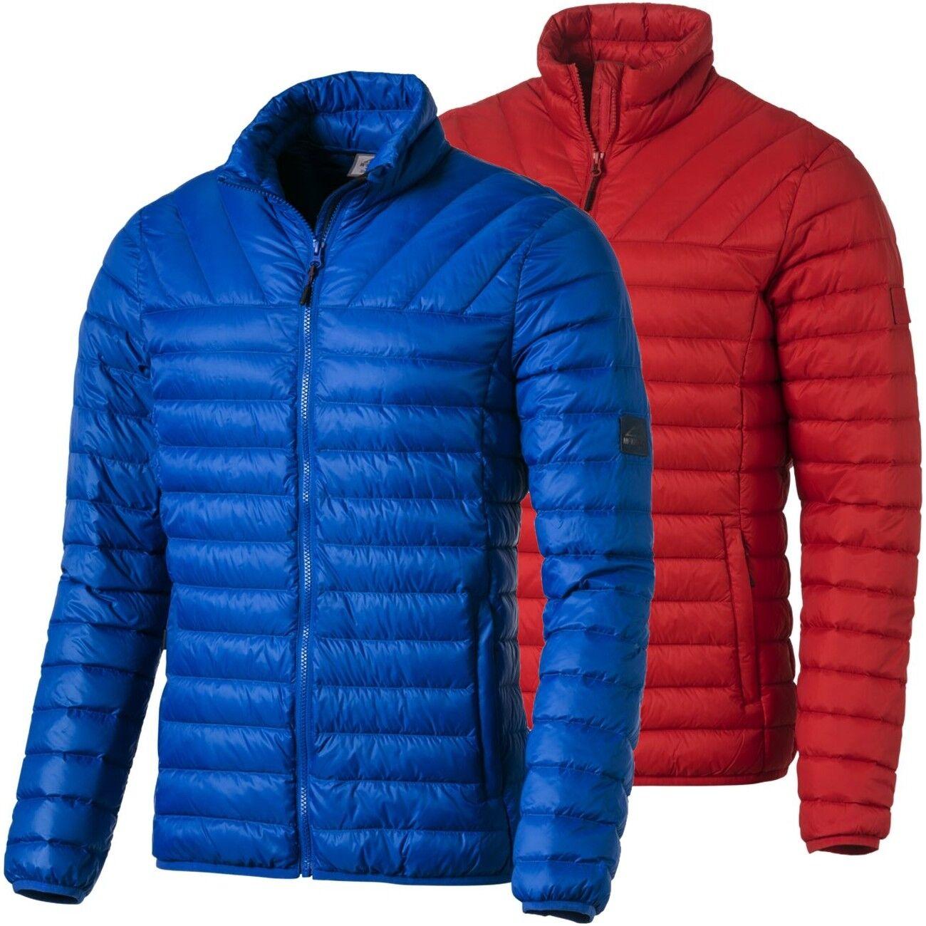 McKINLEY Herren Winter Outdoor Daunen Jacke Daunenjacke Ariki Winterjacke 280742