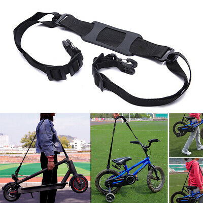 Hand Carrying Handle Band Shoulder Strap  For Xiaomi M365 Scooter Accessories