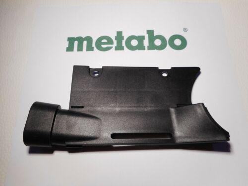 LF724S 343371380 Metabo Absaugdeckel für Lackfräse LF714S