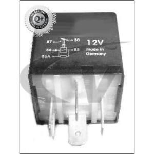 Relais VW Kraftstoffpumpe//X-Kontakt vglNr191906383C NEU