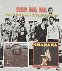 Sha Na Na/Rock and Roll Is Here to Stay by Sha Na Na (CD, Oct-2012, Beat Goes On)