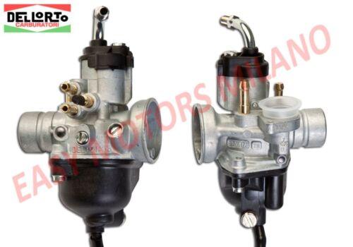 Carburatore Dell/'Orto PHVA 17.5 TS per Booster Bw/'s Aerox Nitro Ovetto Neo/'s F12