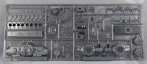 Toys & Hobbies Pocher 1:8 K 74 Spritzling Für Motor Bausatz Mercedes 500k Ak Cabriolet 74-25 K8