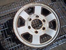 "1987 MAZDA B2200 PICKUP WHEEL 14X5 1/2"" 5 1/2"" BOLT CIRCLE TRUCK 6 HOLE 1986"