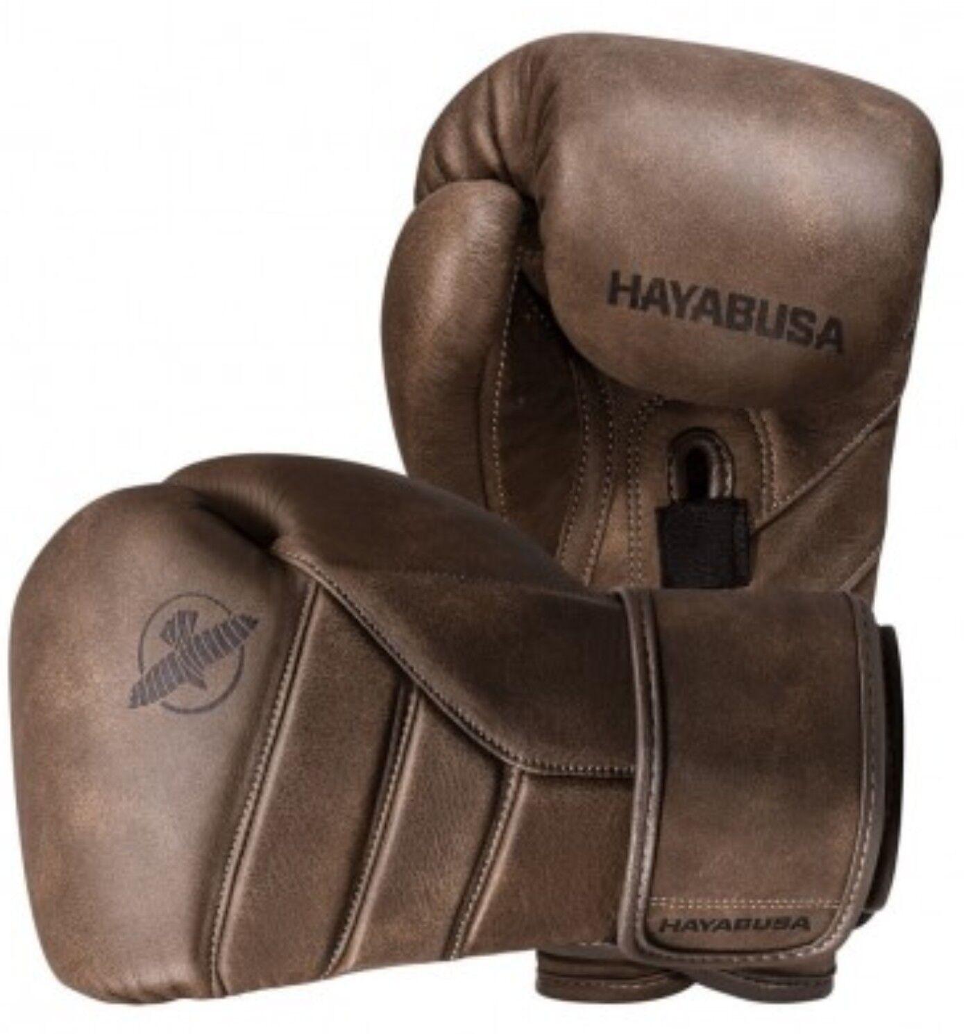 Hayabusa T3 Kanpeki 16oz Boxing Gloves