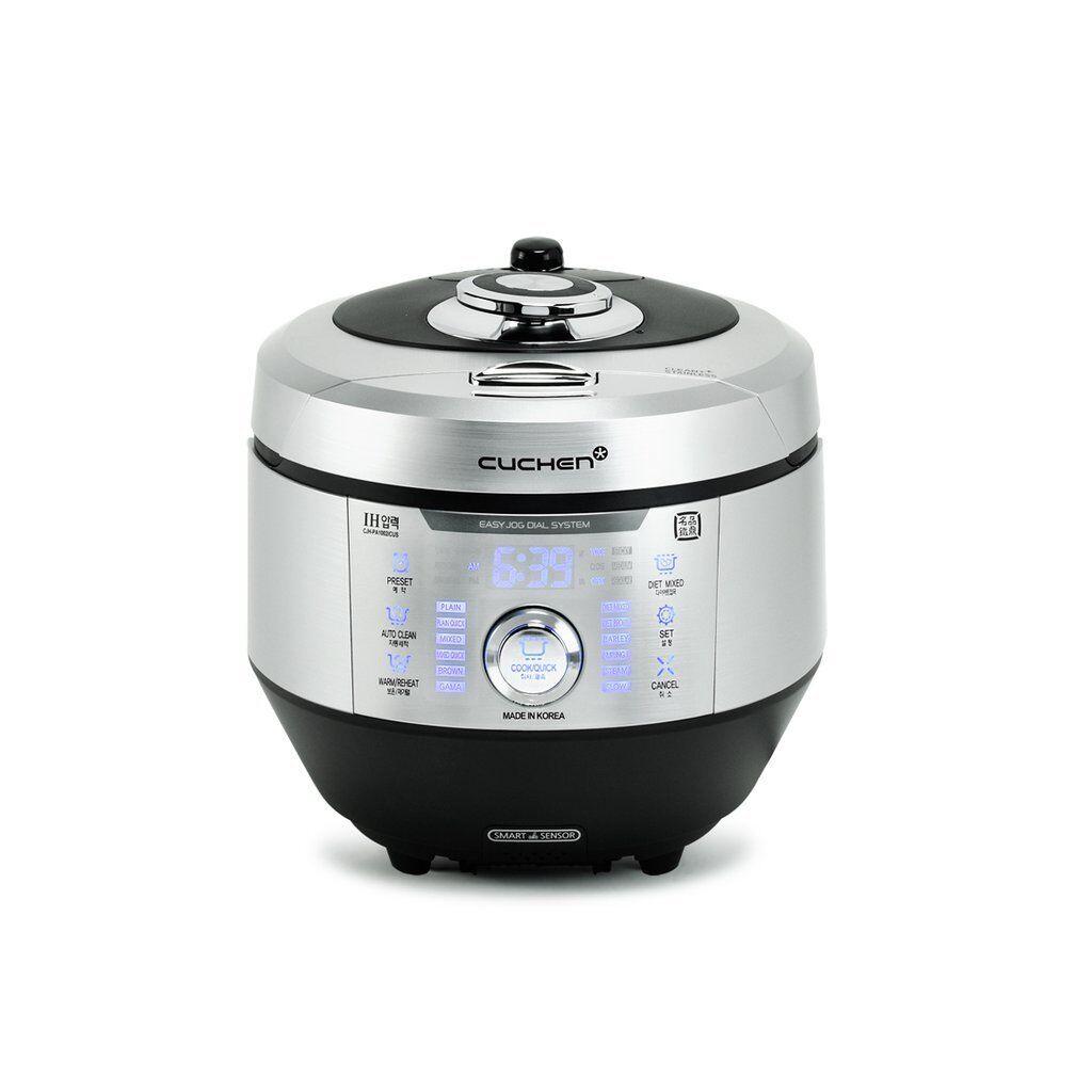 Cuchen IH pression cuiseur à riz CJH-PA1002iC 120 V 10cup W Blender Gratuit Cadeau