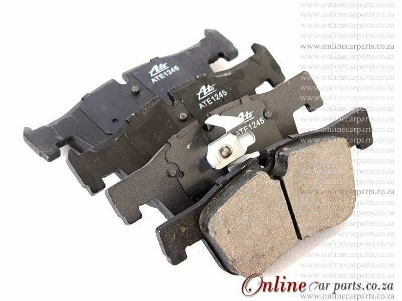 BMW Front Disc Brake Pad