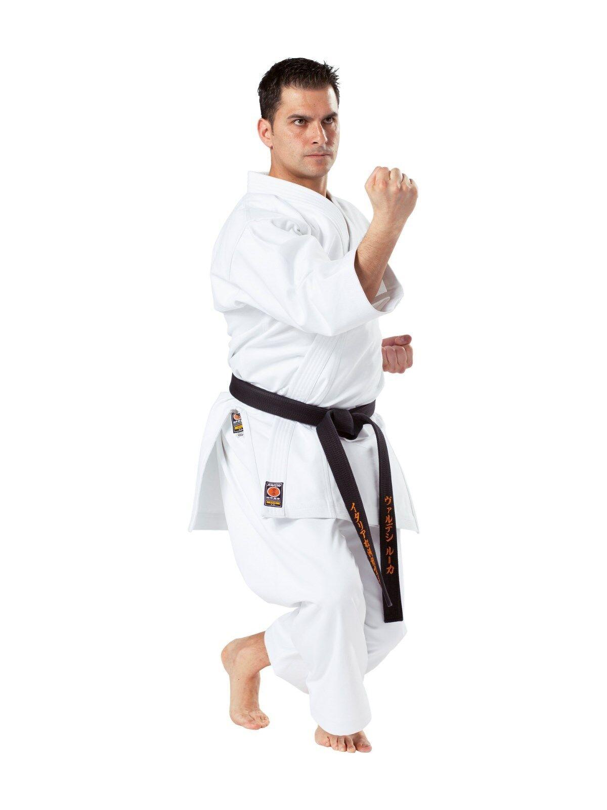 Karate Anzug Kata, 12Oz von Kwon. Kwon. Kwon. 100% Baumw. 180 oder 190cm. Karateanzug. fc902a