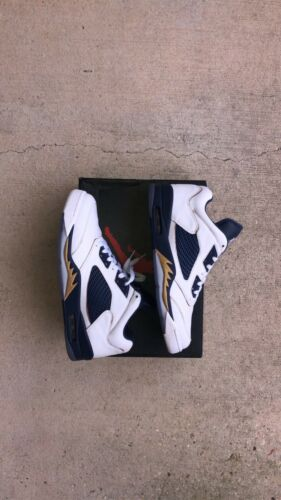 jordan 5 low dunk from above size 12