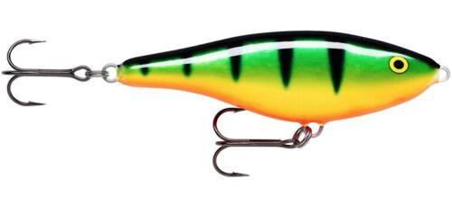 Various Colors Rapala Twitchin/' Rap //// TWR12 //// 12cm 53g Fishing Lures