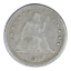 thumbnail 1 - 1877-S Liberty Seated Quarter Very Fine