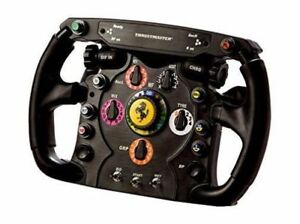 Thrustmaster Ferrari F1 Racing Wheel For Sale Online Ebay