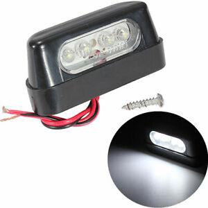 90162-LAMPADA-LED-LUCE-TARGA-12v-4-LED-BIANCHI-OMOLOGATA-X-MOTO-SCOOTER-QUAD