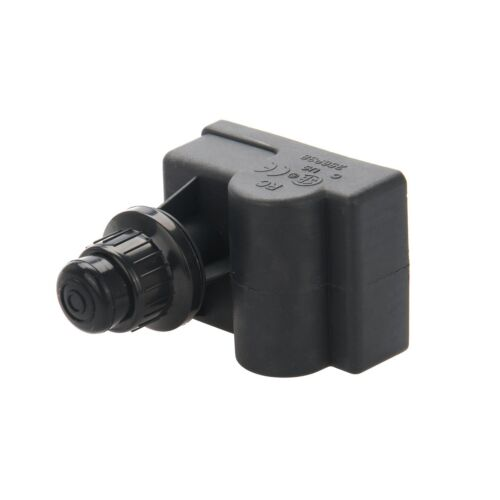 Black 3 Outlet Outdoor Cooking BBQ Gas Grill Push Button MBP Igniter Ignitor
