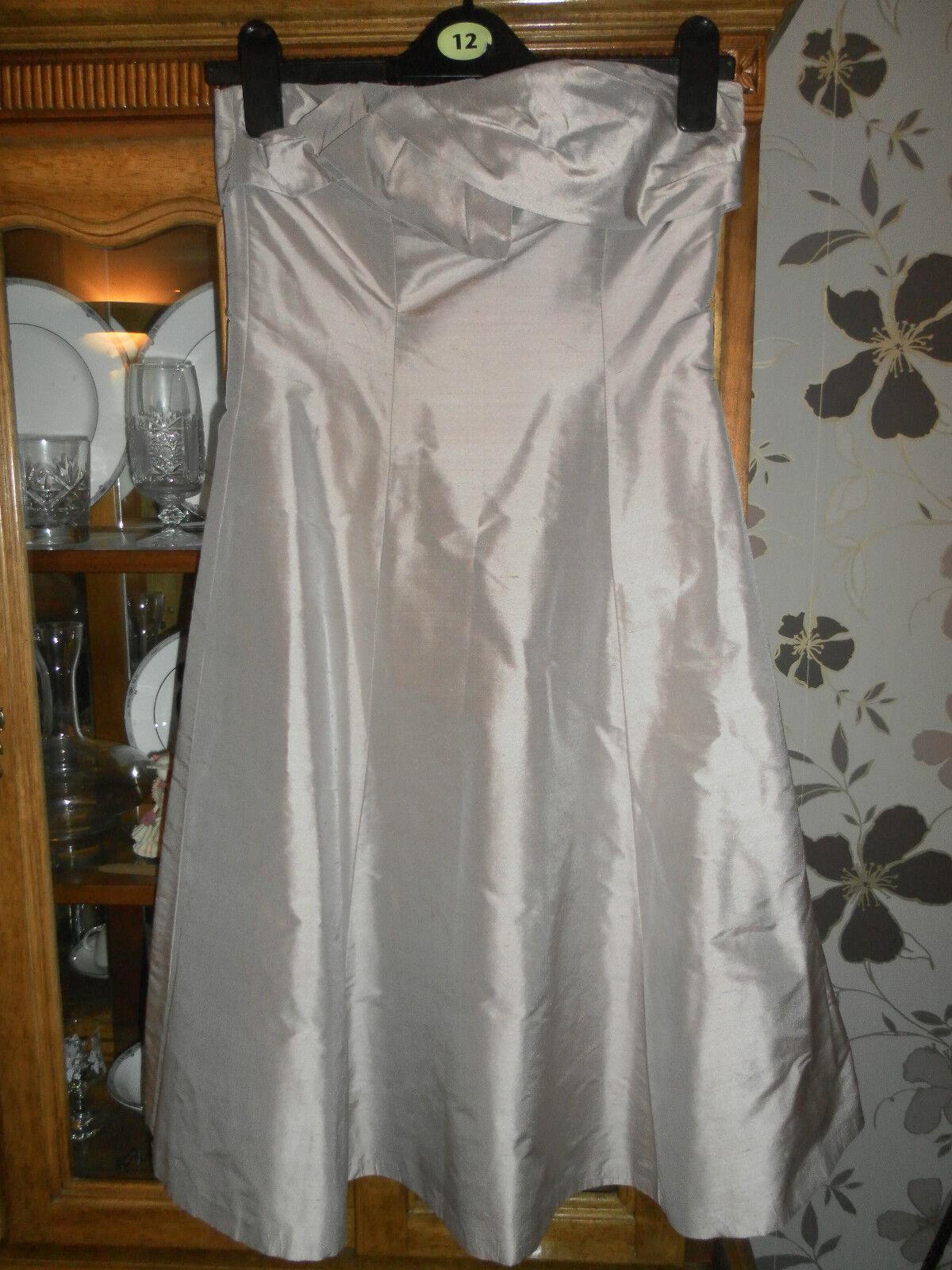 LADIES COAST DRESS SIZE 10 081113