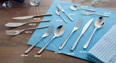 84-tlg Gastro-besteck Liselle Für 12 Personen 33% Ersparnis Einfach Zu Reparieren