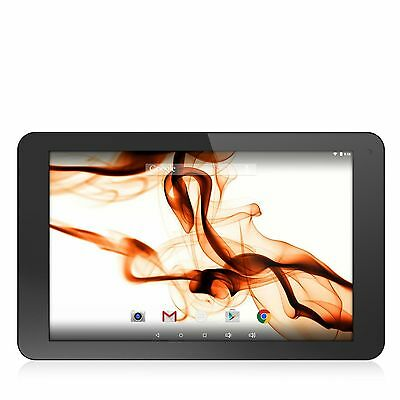 "HipStreet Phantom 2 10"" IPS Tablet 8GB Quad Core Android 6 Marshmallow MS Office"