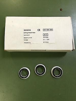 Moeller Reitersicherungssockel RS333-50 E33 Dlll #MOE46