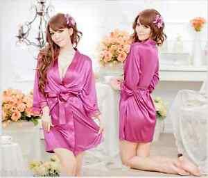 Lady-Women-Sexy-Lace-Lingerie-Babydoll-Sleepwear-Underwear-G-string-Nightwear