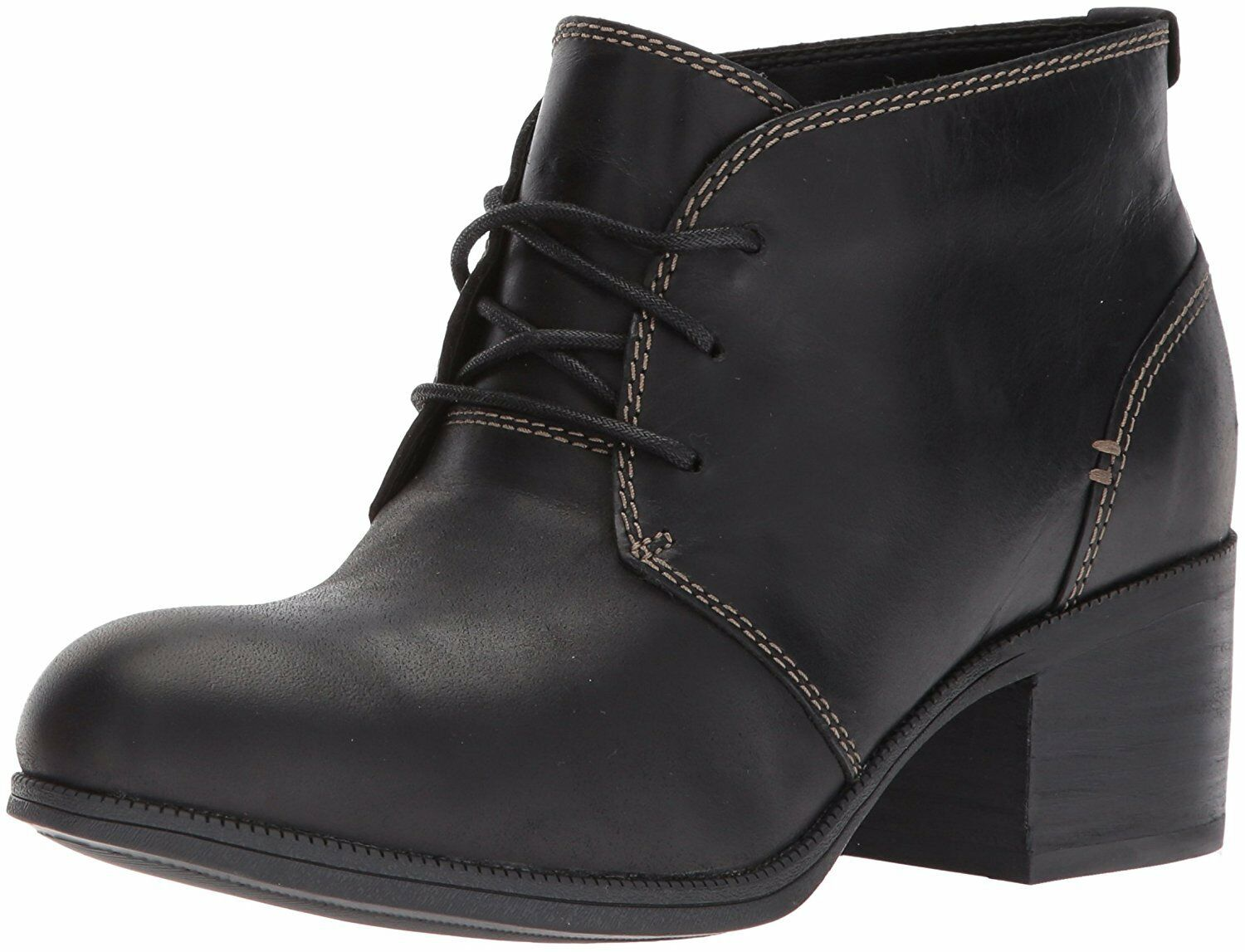 Clarks Womens Maypearl Flora Ankle Bootie- Pick SZ color.