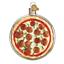 034-Pizza-Pie-034-32350-X-Old-World-Christmas-Glass-Ornament-w-OWC-Box