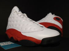 4550c9fe59ee92 item 2 Nike Air Jordan XIII 13 Retro CHICAGO BULLS CHERRY WHITE BLACK RED  414571-122 8 -Nike Air Jordan XIII 13 Retro CHICAGO BULLS CHERRY WHITE  BLACK RED ...