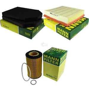 Mann-Filter Filtre à huile Hu 942//1 X pour Audi a8 4d2 4d8 3.3 TDI quattro