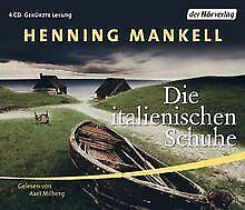 Die-italienischen-Schuhe-von-Mankell-Henning-Buch-Zustand-gut