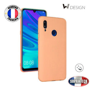 coque huawei p smart aimant