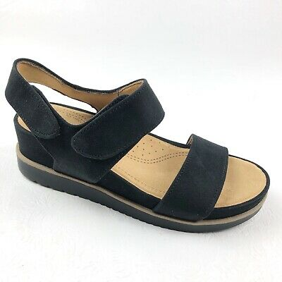 NATURAL SOUL Kaila sandals womens size
