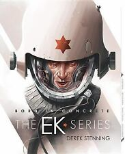 Born in Concrete : EK Series (2013, Hardcover)