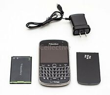 Good BlackBerry Bold 9930 8GB Black Unlocked Verizon GSM Smartphone Qwerty