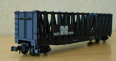 Model Railroads & Trains Provided N Scale 70 Ton Container Car Mcpx Monsanto Nib Trix Aurora 4841/345 More Discounts Surprises Freight Cars