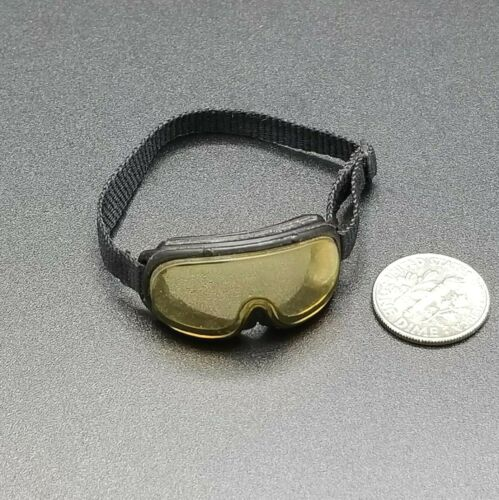 """1:6 BBI LAPD Special Weapons and Tactics Lunettes 12/"""" GI JOE Dragon police 21 jouets figurine"""