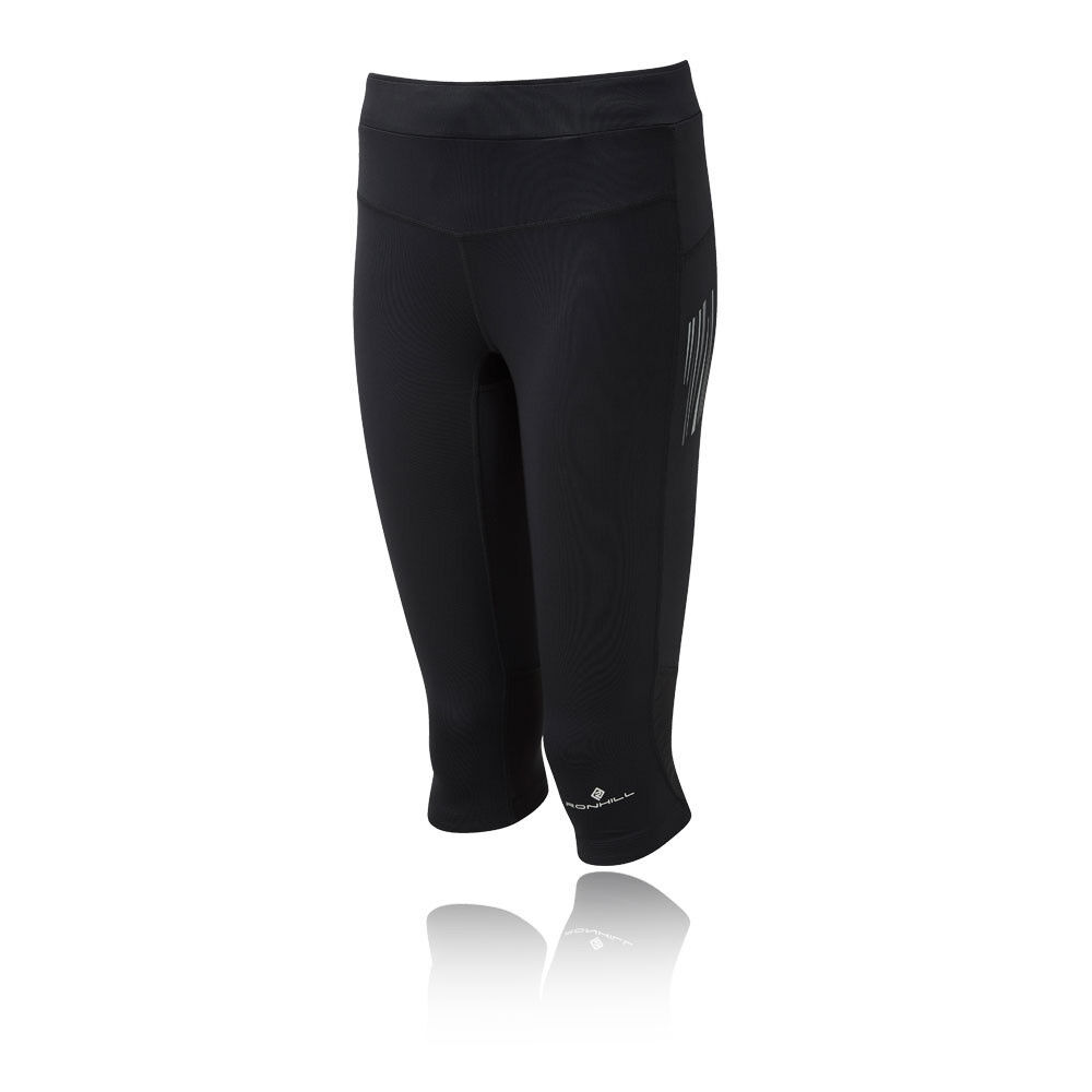Ronhill Mujer Stride Stretch Gorrari Pantalones Mallas Entrenar Deporte