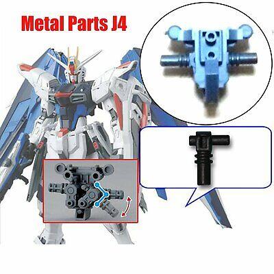 for MG 1//100 Freedom ver 2.0 Justice Providence Gundam Gunpla 2PCs J4 Metal Part