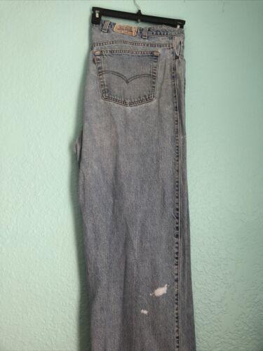 True Vintage Levis 540 Men's Size 46 32 Relaxed St