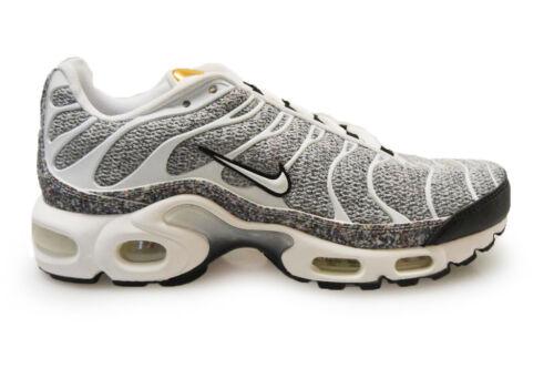 100 Zapatillas Nike Air para blancas Plus Max negras Se 862201 mujer aYrwaxq