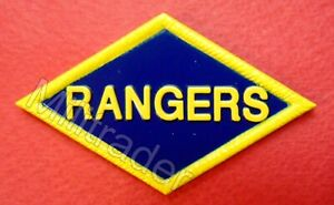 US-United-States-WWII-Army-Special-Forces-Ranger-Course-Badge