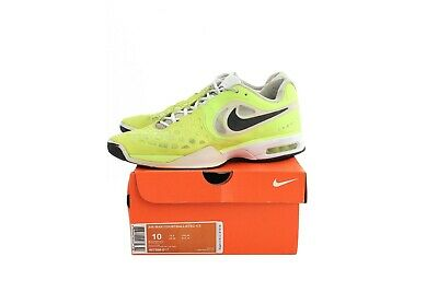 Nike Rafael Nadal 2012 Air Max Court Ballistec 4.3 Volt Tennis Shoes US 10 | eBay