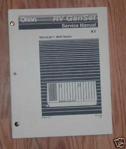 image is loading onan-ky-microlite-4000-service-manual-981-0503