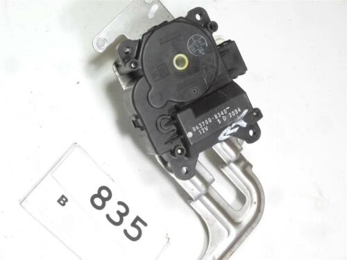 01-05 CIVIC 063700-8340 063700-8650 mode 79140-S5D-A01 CLIMATE CONTROL ACTUATOR
