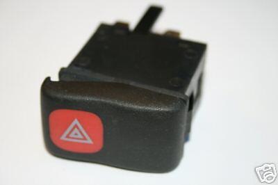 VW Polo Mk4 8v 16v GTI hazard light switch 6N2 953 235