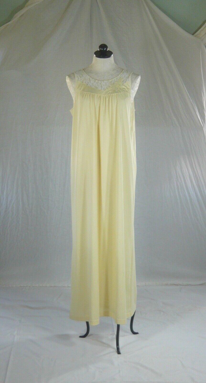 BaRgAiN BiN : GOSSARD ARTEMIS vintage 60s yellow … - image 1