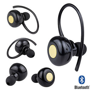 mini wireless stereo bluetooth headset kopfh rer ohrb gel f r iphone samsung ebay. Black Bedroom Furniture Sets. Home Design Ideas