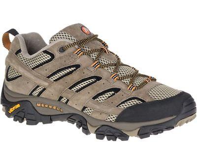 MERRELL Moab 2 Ventilator Wanderschuhe Outdoorschuhe Turnschuhe Schuhe Herren