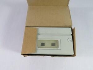Allen-Bradley-140-E55-Push-Button-Non-Metallic-Enclosure-NEW