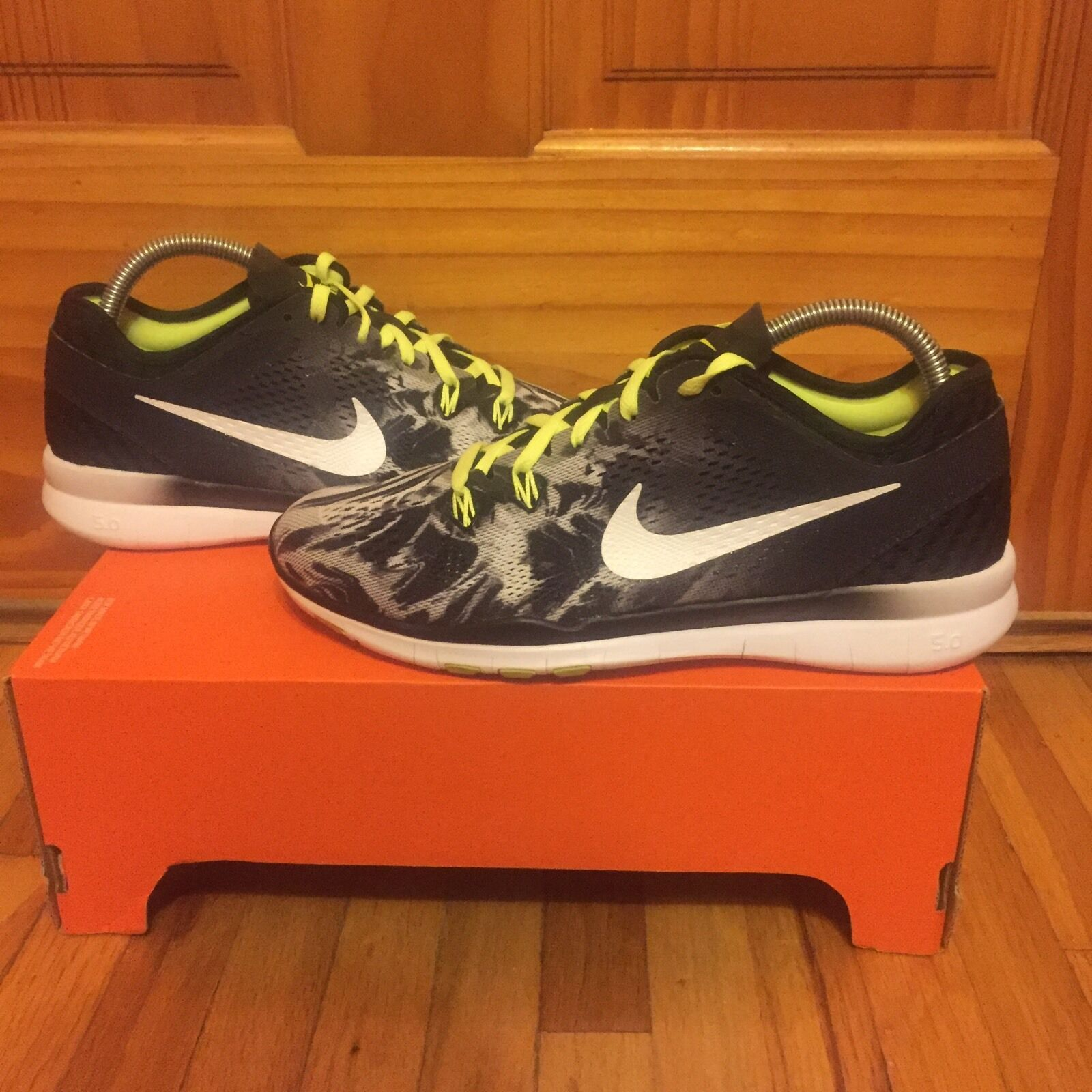 Nike Free 5.0 Tr Fit Woman Comfortable Cheap and beautiful fashion