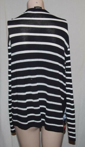 condition Weber By xl Cardigan gr top Black Weiss Red Gerry Taifun F4xqwn7vSw