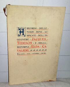Ricordo-delle-Nozze-dell-039-ing-Jacques-Tedeschi-e-della-sign-Elda-Cavalieri-1902